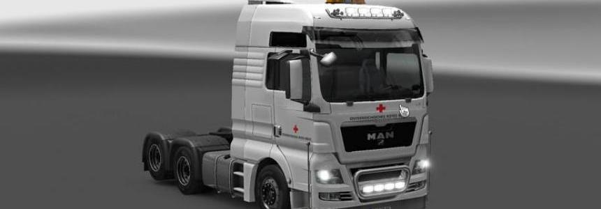 Austrian Red Cross v1.0