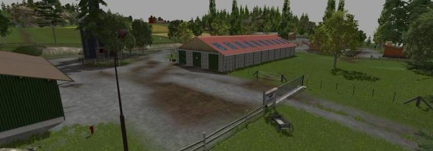 Bull Barn v2.0.1