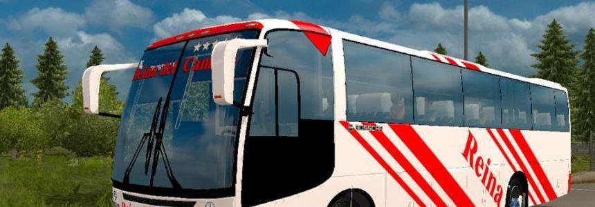 Busscar El Buss 340 v1.0