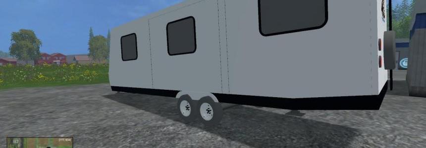 Camper V3.0