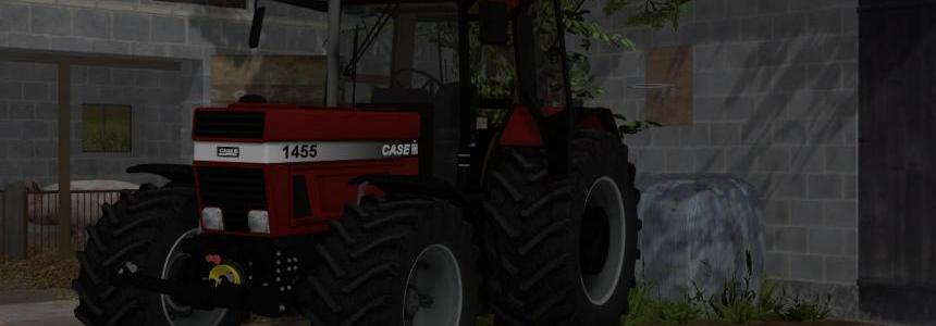 Case International 1455 xl v1