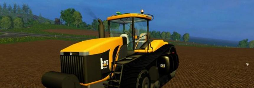 CAT Challenger MT765B V1