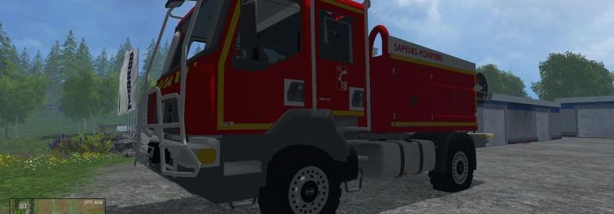 CCFM Simulateur Alpin v1