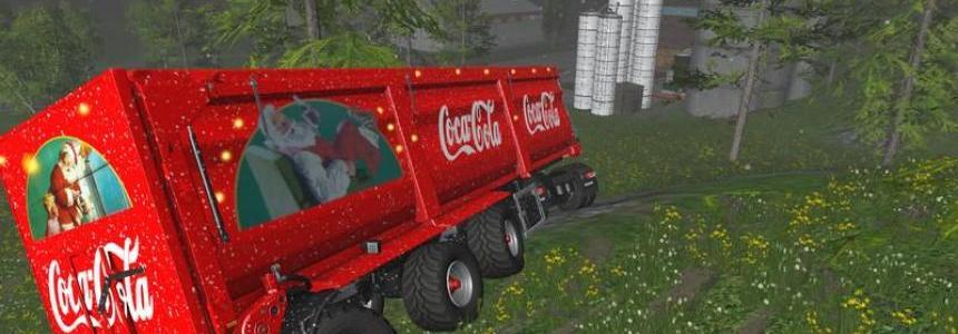 Coca Cola Christmas v2.2 Final