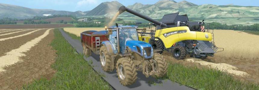 Court Farms Limited V1.0.1