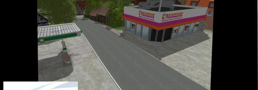 CSI's Dunkin Donuts v1.0
