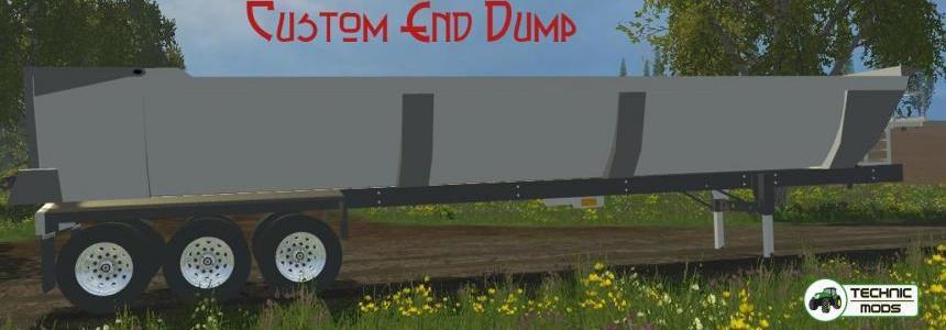 Custom End Dump v5