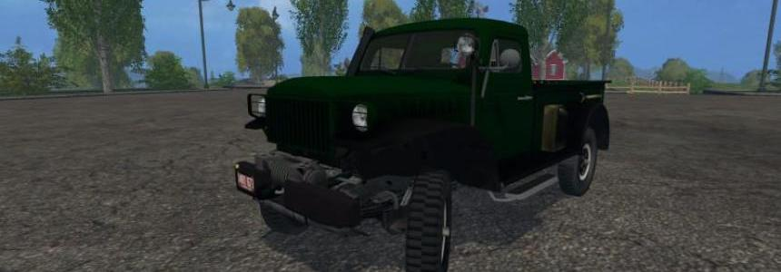 Dodge Powerwagon v1.0