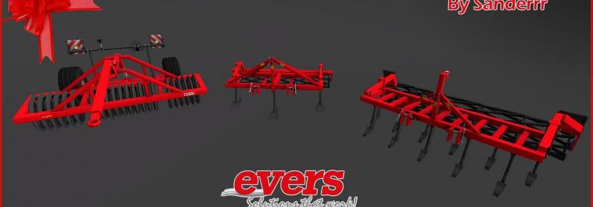 Evers Package v2