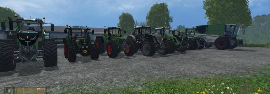 Fendt Big Pack v1.0