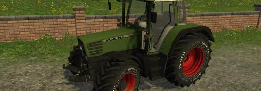 Fendt Favorit 515C v0.9 Beta