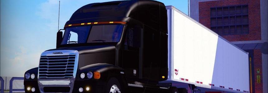 Freightliner Century Deluxe 1.21 1.22.x