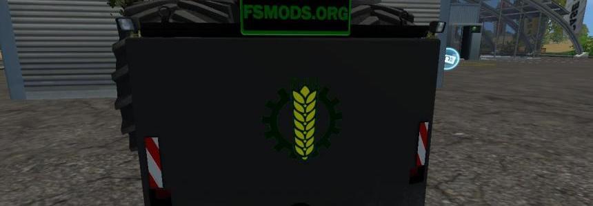 FSMODS Silo Weight v1