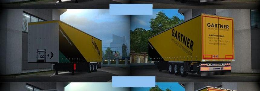Gartner KG Trailer Pack 1.22.x