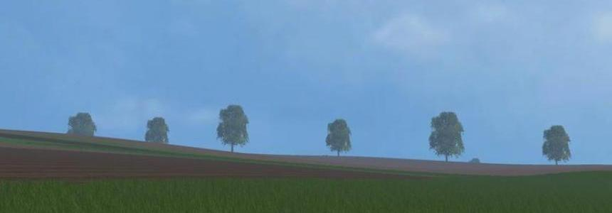 Grass without flowers v1.0