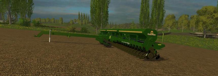 Great Plains seeder/drill v1.5