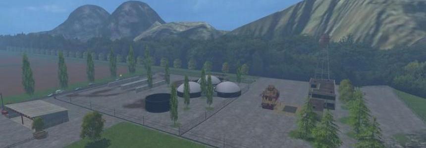 Green Hills v1.0
