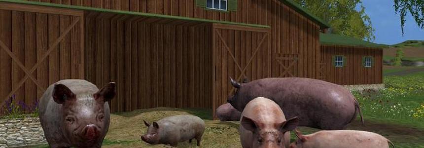 Grunting pigs v1.0
