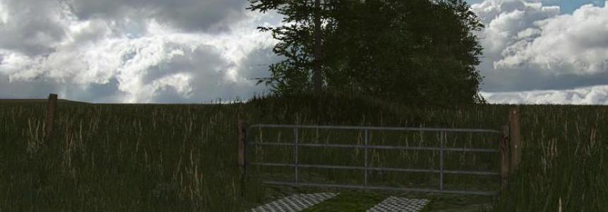 Holsteiner Norden Map v1.0 Beta