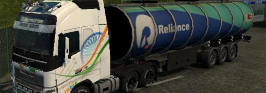 Indian Fuel Trailers Pack