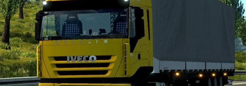 Iveco Stralis as II 1.22.x