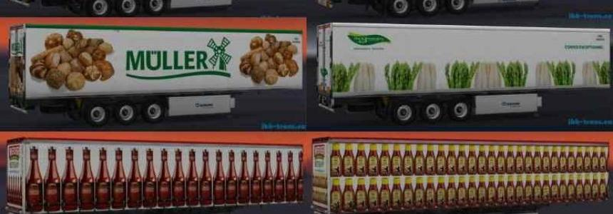 JBK-Pack Food 11 Trailer v1