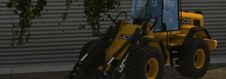 JCB Wheelloader Final