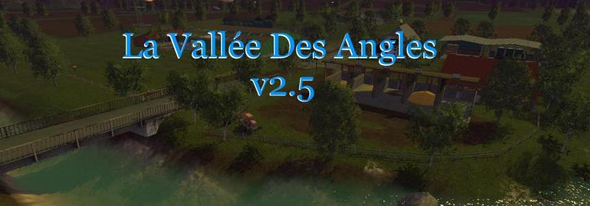 La Vallee Des Angles V2.5