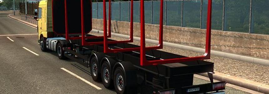 Log trailer standalone 1.22.x