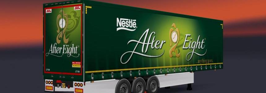 Nestle Trailers Pack 1.22.x