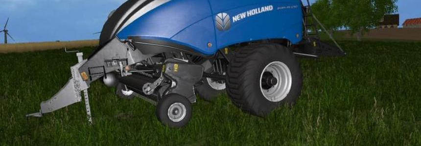 New Holland BB 1290S v1.0