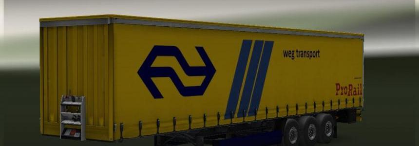 NS Cargo stand alone trailer 1.22.x