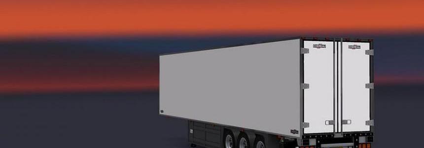 Pack chereau Virgin Skin 1.22