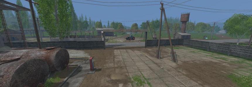 Platzierbarer Zaun v1.0.0