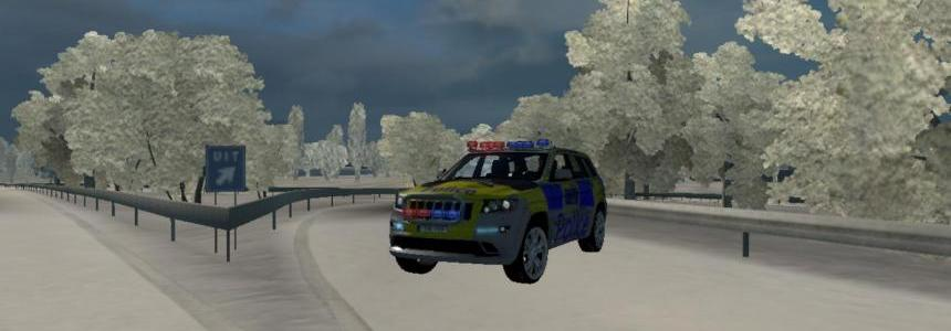 Police Car Pack 1.22