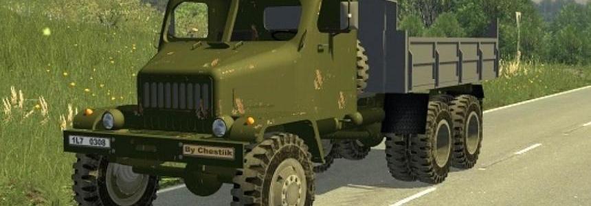 PV3S army v1.0