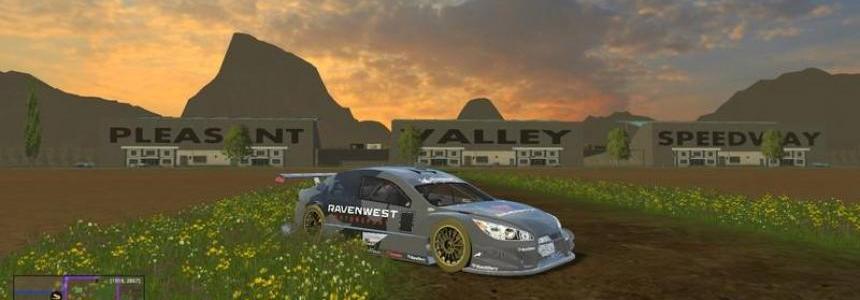 Ravenwest motorsport chevy v1.0
