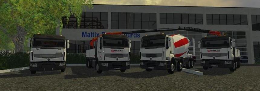 Renault Lander v1.0