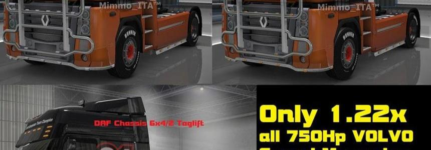 Renault Pack Light Plus Multiplayer Ready