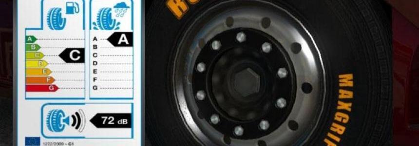 Runner Tyres Class A