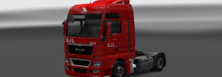 San Jose Lopez Man Euro 5 skin 1.22