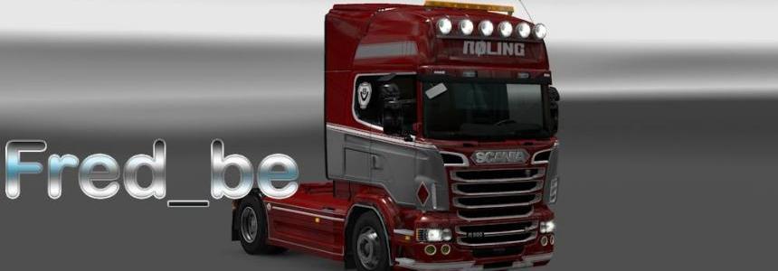 Scania RJL Roling 1.22.x