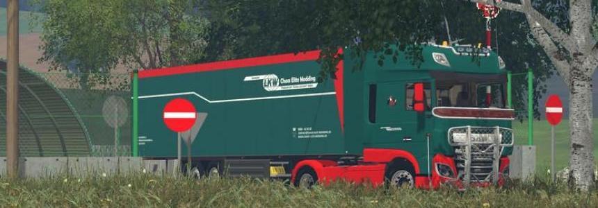 Schmitz Cargobull Set v1.1 HPE