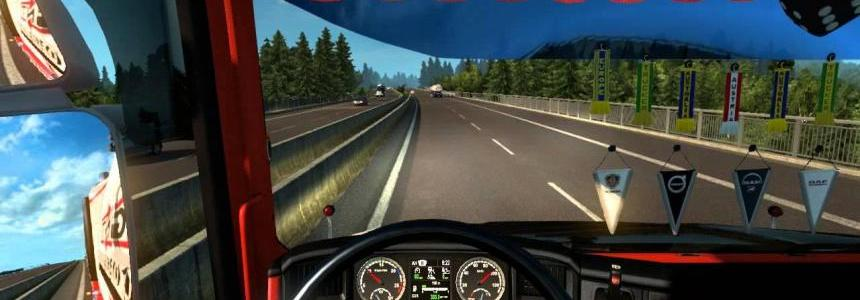 Sound for Scania T&RS; (RJL) v7.2
