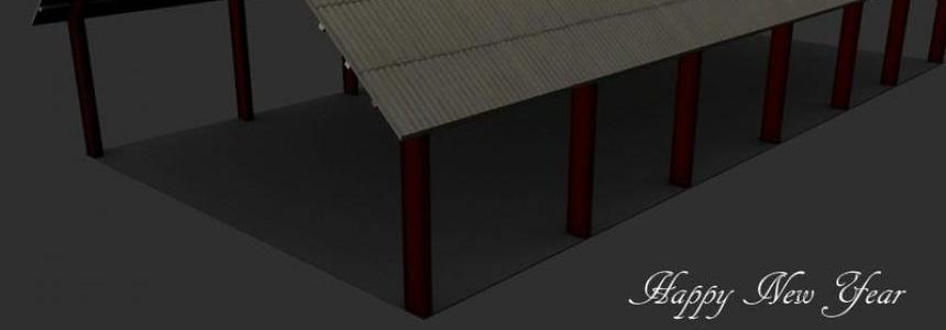 Staw House v1.0