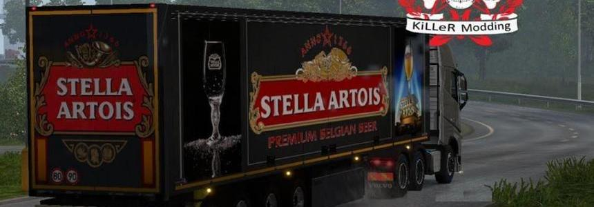 Stella Artois Trailer 1.22.x