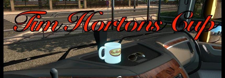 Tim Hortons Cup v1