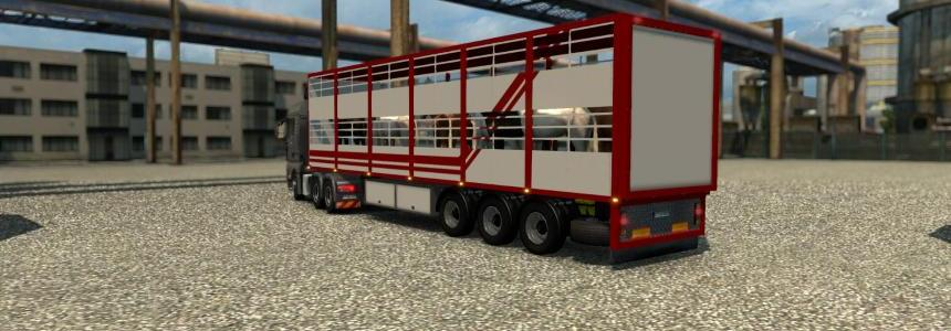 TMP - Animal trailer v1.1