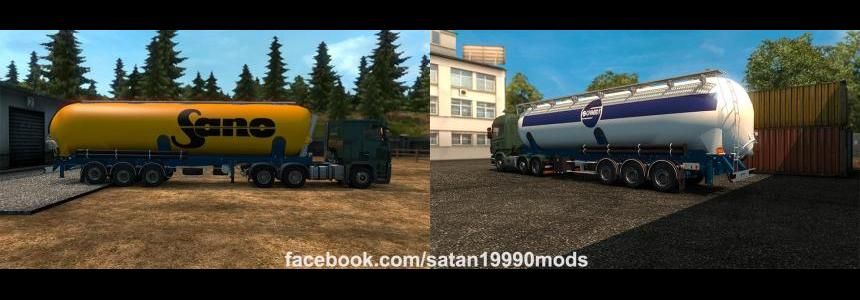 TMP -  Food cistern v1.1