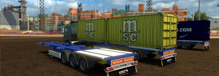 TMP - Schmitz SCF 24 v1.1